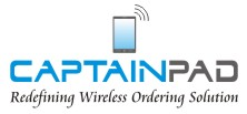 Wireless point of sale for restaurant